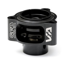 GFB VTA T9458 DV+ PERFORMANCE, BLOW OFF VALVE SOUND!