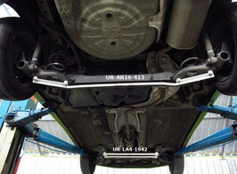 Nissan March K13 Rear Sway Bar (16mm)