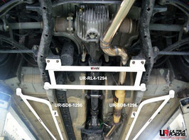 S2000 Rear Lower Brace (4pt)