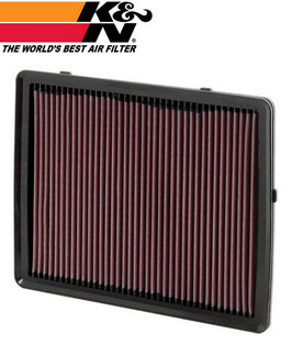 K&N 33-2116 Holden Commodore Replacement Panel Filter