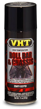 VHT ROLL BAR & CHASSIS PAINT NZ
