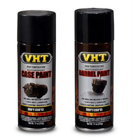 VHT BARREL & CASE PAINTS NZ