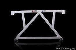 Toyota AE80 AE82 Corolla Front Lower Brace 4 Point