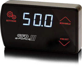 GFB G-Force 3 Electronic Boost Controller