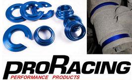 Nissan Subframe Locking Collars - PRO Racing