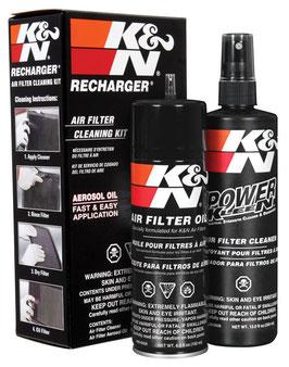 K&N Recharge Kit # 99-5000