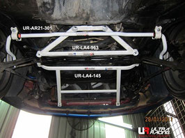 Toyota MR2 Front Lower Brace (SW20)