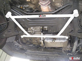 Volkswagon Mk2 Golf Front Lower Brace (4 Point)