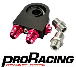 PRO Racing Thermostatic Oil Sandwich Plate
