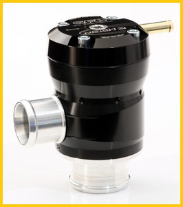GFB Mach2 Recirulating Diverter Valve - Direct Fit