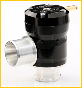 GFB Mach2 T9133 Recirluating Diverter Valve - Direct Fit BOV
