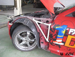 Mazda RX8 Fender Braces