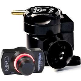 GFB Deceptor PRO II  Blow-off Valve/BOV/Diverter Valve (T9501)