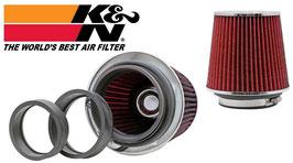 K&N RG-1001RD