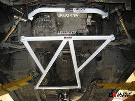 Nissan R32 Skyline Front Lower Brace (4pt)