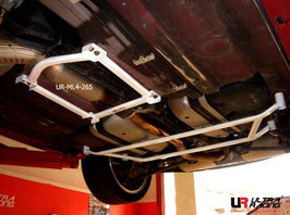 Mazda RX8 Mid Lower Brace