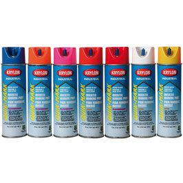 Krylon Marker Spray Paint