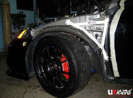 DC5 Honda Integra Fender Braces (3pt)