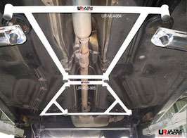 Volkswagon Mk3 Golf Mid Lower Brace (4 Point)