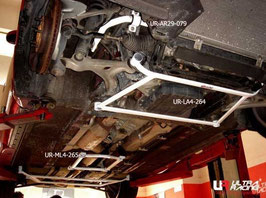 Mazda RX8 Front Lower Brace