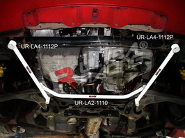 Honda Civic FN2 Front Lower Braces (Pair)
