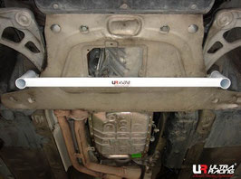 Ultra Racing E46 BMW 2pt Front Lower Brace