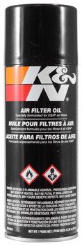K&N Oil Aerosol # 99-0516