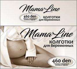 "Колготки ""MamaLine"" 460"