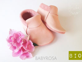 "Mokassins ""Classic"" in rosa"