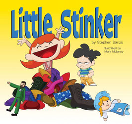 Little Stinker (Hardcover)