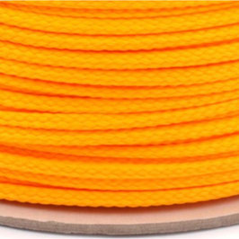 04 PE-Schnur 4mm neon-orange