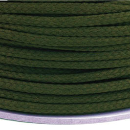 25 PE-Schnur 4mm oliv