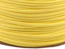 03 PE-Schnur 4mm gelb