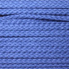 Baumwollkordel 5,3mm dunkelblau