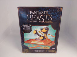 Fantastic Beasts: Niffler Challenge