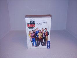 Big Bang Theory: Das Geniale Spiel