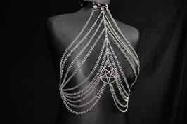 Ketten Collar Harness #1/2
