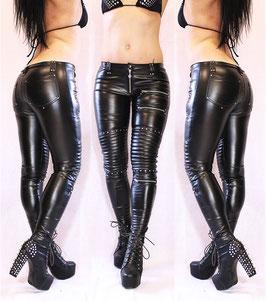Studded Biker Pants #8/1