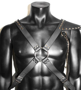 Men's Warrior Harness #1/3