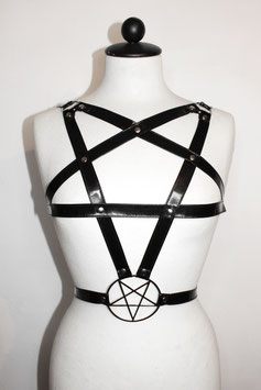 Pentagram Harness #1/1