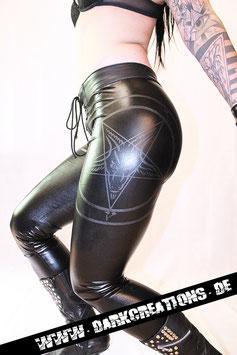 Black Pentagram Pants #5/5
