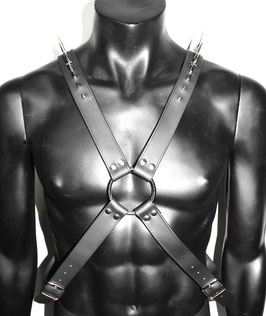 Men's Warrior Harness #1/1