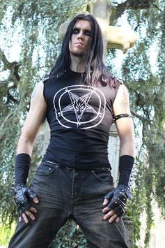 Men Shirt - Pentagram #1/5