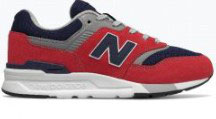 NEW BALANCE 997 GR RED
