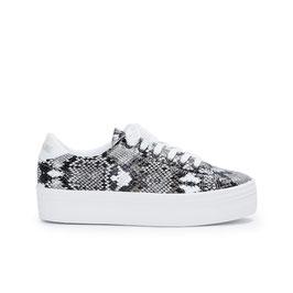 NO NAME Plato Sneaker Croco