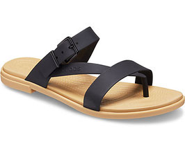 CROCS Tulum Toe Black