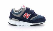 NEW BALANCE 997 IZ Navy