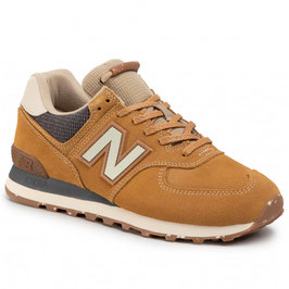 NEW Balance ML574 Camel