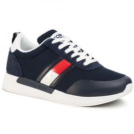 TOMMY JEANS Flexi Flag Sneaker