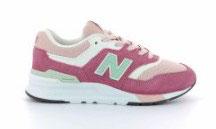NEW BALANCE 977 PR Pink